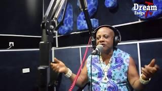 KING OF HI-LIFE BRIGHT CHIMEZIE @DREAM925FM  ENUGU