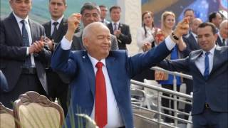 Болезнь Ислама Каримова (Эхо Москвы. Фергана.Ру)