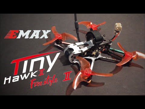 Emax Tinyhawk II Freestyle II