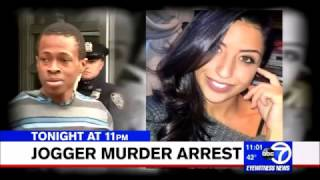 Guilty: Karina Vetrano Murdered By Man Who Hated White People And Women