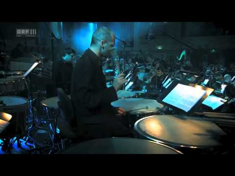 Фото Hans Zimmer's Inception in Concert in Vienna