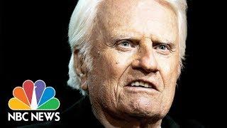 Reverend Billy Graham's Funeral | NBC News