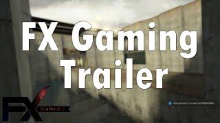 FX Gaming - Deathrun Trailer