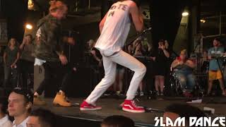 3OH!3 - Full Live Set - Vans Warped Tour 2018