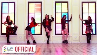 Pop Girls — Bad Boy [Official Music Video]