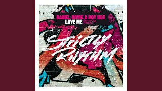 Love Me (feat. Nelson) (Dub)