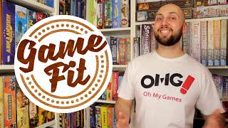 Органайзеры для настольных игр GAMEFIT