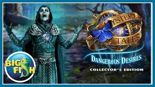Mystery Tales: Dangerous Desires Collector's Edition video