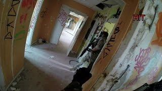 preview picture of video 'Dams  Back to the hostel   07/09/14 [ wild trigger ]'
