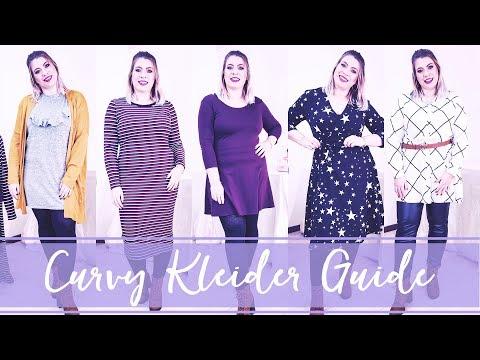 Curvy Kleider Guide | Missesviolet 💜