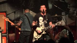 "Bayside - ""Devotion and Desire"", ""Walking Wounded"" and ""Tortures of the Damned"" (Live in SD 4-26-13)"