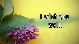 Get Well Soon SMS/Messages/Wishes and Quotes for Boyfriend or Girlfriend with Flower