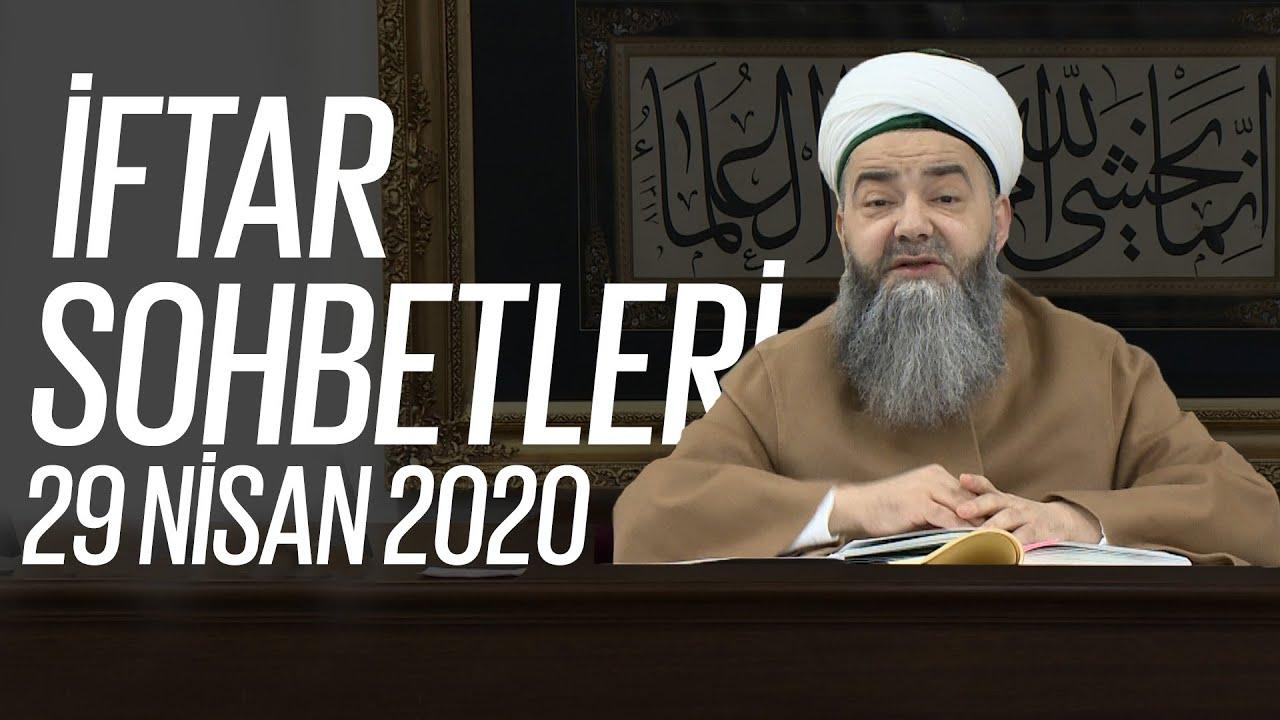 İftar Sohbetleri 2020 - 6. Bölüm