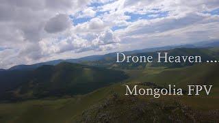 Drone ! astro X5 JOHNNY FPV and Won'sFPV