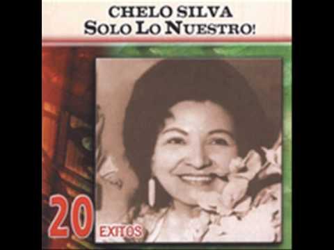 """Chelo Silva    """"Hipocrita"""""""