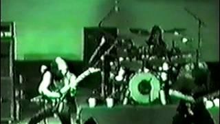 Children Of Bodom - Black Widow & Hatebreeder (Live @ Mexico, 02.12.1999) [Rare]