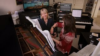 "Viking Cruises:  ""The Traveler"": Meet the Composer"
