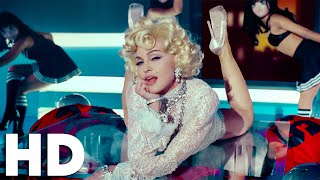 Give Me All Your Luvin' - Madonna  (Video)
