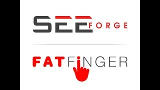 FAT FINGER video