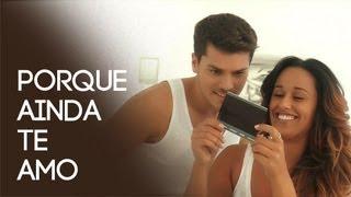 Mickael Carreira - Porque Ainda Te Amo