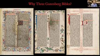 The Gutenberg Bible: A Virtual Tour