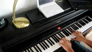Nothing Else Matters (Piano cover) - YouTube