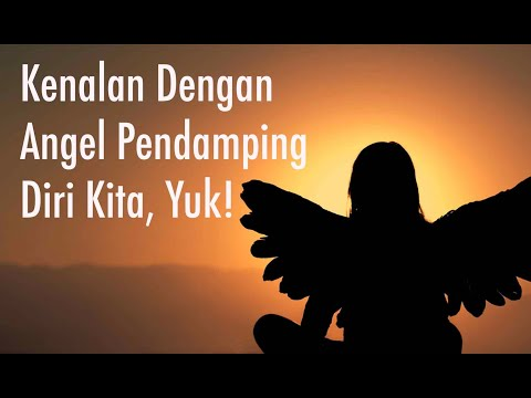Connected to Angel - IndigoTalk Honga