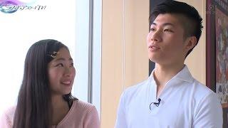 Rikako & Aru 20170506 FSTV