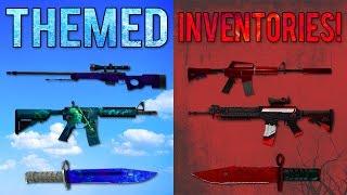 CS GO Skins - Best Themed Inventories!
