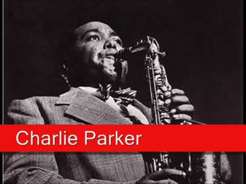 Charlie Parker: I'm In The Mood For Love