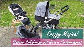 FROGGY MAGICA || Unsere Tips & Erfahrungen! || Reborn Baby Deutsch || Little Reborn Nursery