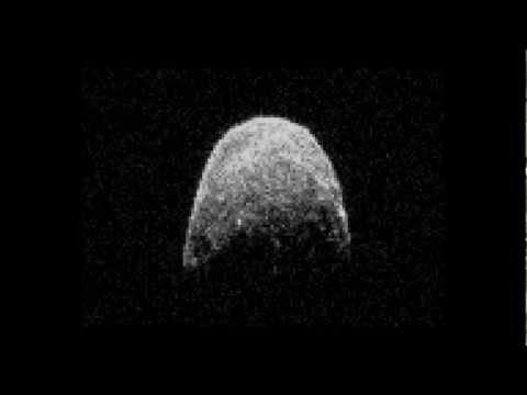 Asteroid near miss – the movie | Watts Up With That?
