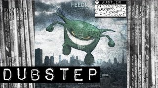 DUBSTEP: Feed Me - Spilt Milk [Sotto Voce]