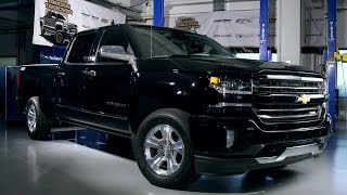 Truckin Week to Wicked – Silverado Z71 Day 1