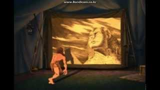 Strangers like me(궁금해요) - Disney Tarzan OST (Korean ver.)