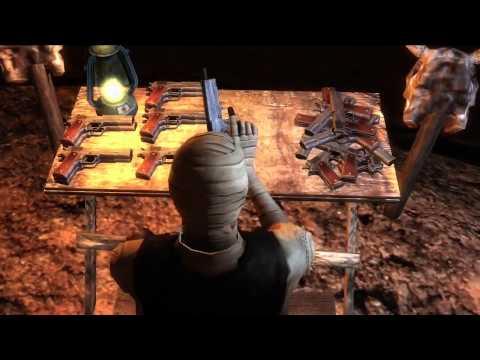 Trailer de Fallout: New Vegas Ultimate Edition
