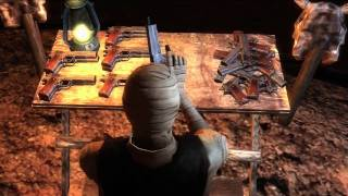 Fallout: New Vegas Ultimate Edition video