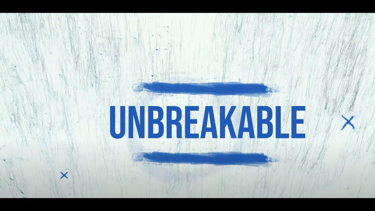 CROWNE - Unbreakable