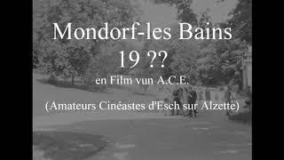 Park Mondorf  19 ??