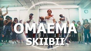 Skiibii   Omaema | Meka Oku, Wendell, SayRah, & EJay Choreography