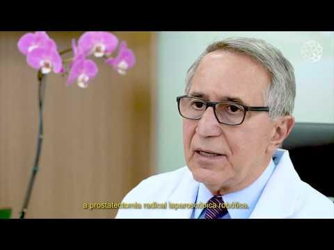 Próstata precio de ETR in vitro