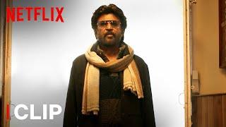 Rajinikanth Arrives in Style | Petta | Netflix India