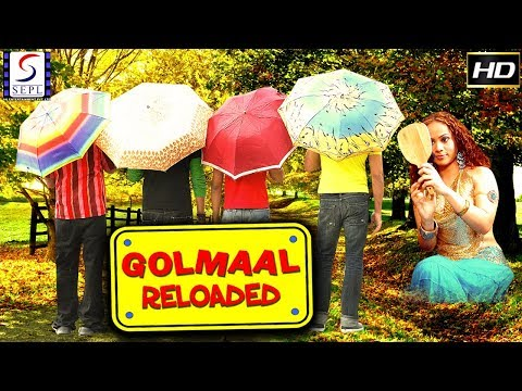 Golmal Reloaded - South Indian Super Dubbed Action Film - Latest HD Movie 2019
