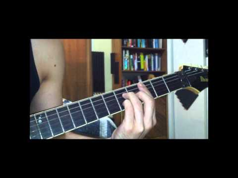Learn Jazz Guitar - Basic Chords
