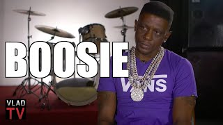 Boosie on George Floyd's GoFundMe Raising $14.6M: They Better Do the Same for Me! (Part 27)