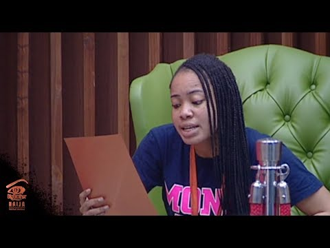 Big Brother Double Wahala Day 78: Picking Roles