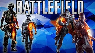 BEST of EVERY BATTLEFIELD TOP PLAYS #2 (Only in Battlefield Moments)