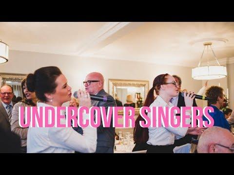 Undercover Singers Video