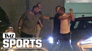 Michael Sam: Heated Street Altercation...'You Give Our Community a Bad F***ing Name' | TMZ Sports