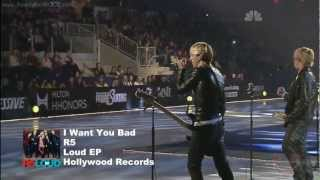 R5 - I Want You Bad [High Quality Mp3]